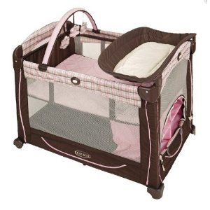 2 Graco Pack N Play Cribs - $120 (Summerlin)
