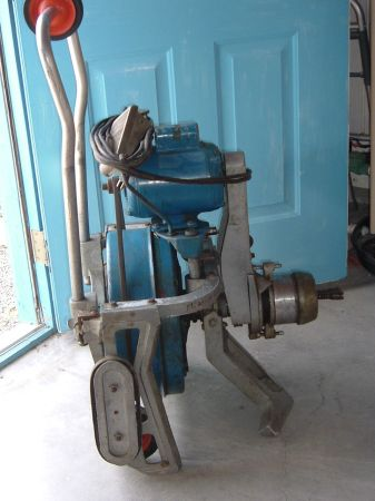general sewer machine for sale