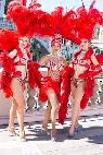 Hire Las Vegas Showgirls For Your Event  Las Vegas