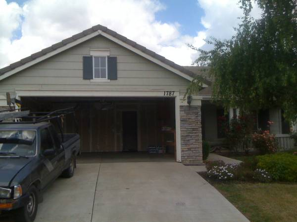 - $300 $300 Private Room Available (1787 Poppyhill Ct. Merced)