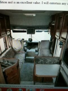 29 1990 Suncrest RV - $6000 (Merced)