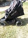 Phil amp  Ted s  double stroller -  175
