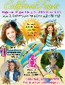 Ca Tropics beauty pageant july 13th  Merced  ca