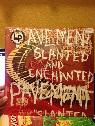 Pavement - Slanted and Enchanted LP vinyl record -  20  Tracy