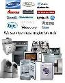 appliance service  amp  repair  Los banos area