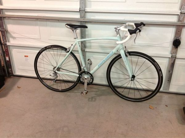 2013 womens roadbike. Brand new  - $475 (West sacramento)