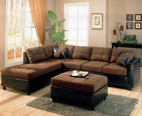 SECTIONAL, MANY STYLES AVAIL - $399 (MODESTO WAREHOUSE, DEALS R HERE)