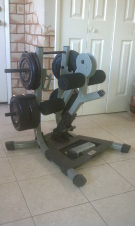 Bowflex Revolution XP Home Gym - $1300 (Modesto)
