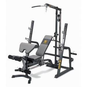 Apex Home Gym W255 lbs free weights  - $400 (Riverbank)
