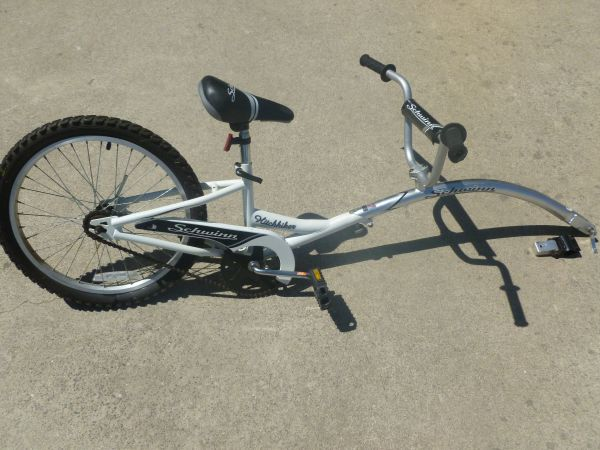 Schwinn Hitchhiker training bike for kids - $60 (Modesto95358)
