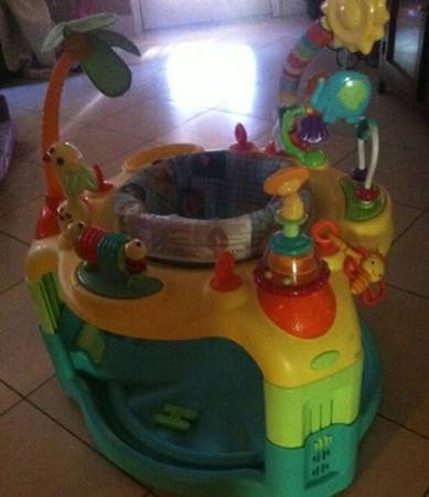 Graco stroller , disney princess walker, pooh bear stand n play,saucer - $3060 (Modesto)
