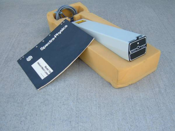 INDUSTRIAL STRENGTH LASER - $130 (Turlock)