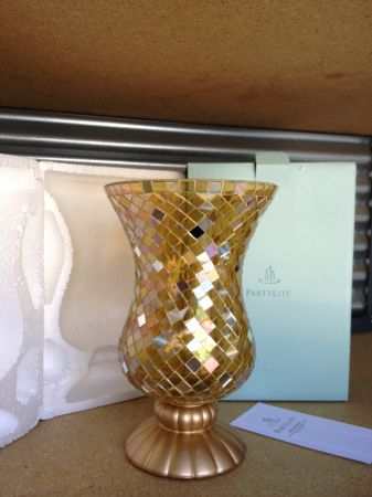 PartyLite CandleHolders - $45 (Manteca)