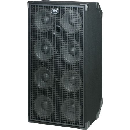 Gallien Krueger 810rbx cab for trade (North Modesto)
