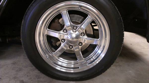 Eagle Alloy Rims - $1 (Turlock)