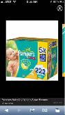 Pampers Diapers -  30  Murrieta ca