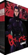ANIME    Gantz DVD Box Sets Season 1  amp  2 -  30  Patterson  amp  North Modesto
