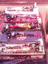 limited edition 1 24 scale top fuel dragsters  -  60  modesto ph 209-380-7753