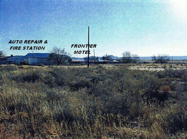 $45000 OWC--ROUTE 66 FRONTAGE--Services--MULTI-USE ZONING--6 parcels downtown (Mohave County AZ)