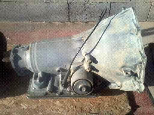 Np208 transfer case for sale
