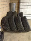 6 35x12.5 38.5 x 15 Off Road Tires - $45 (Kingman Meadview)