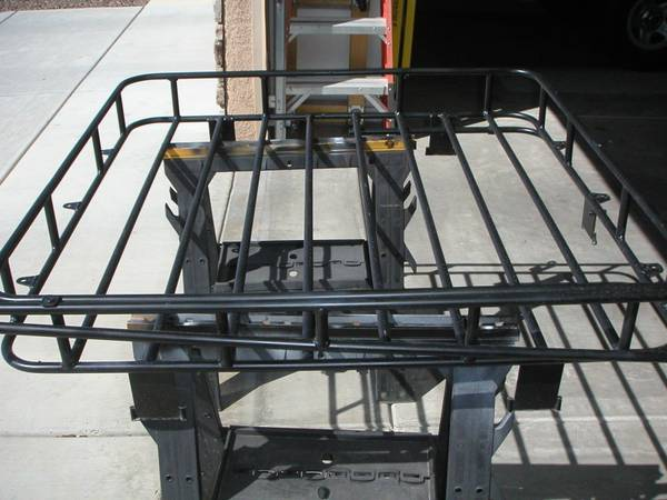 suzuki samurai roof rack for sale. Black Bedroom Furniture Sets. Home Design Ideas