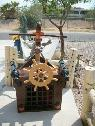 PIRATES OF THE CARIBBEAN INTERACTIVE PIRATE SHIP FOR PLAYGROUND -  40  BULLHEAD CITY