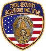 SECURITY OFFICER - DOPL CERTIFIED  Cedar City - St  George