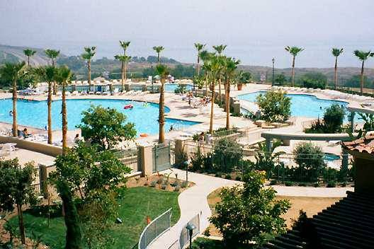 - $2395  2br - 1200ftsup2 - Marriott Newport Coast August 17 - August 24th prime summer week (Newport Coast)