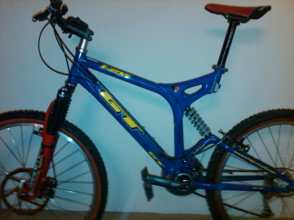 GT i2K XCR Size Large Mountain Bike - $500 (Whittier)