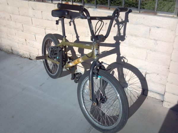20 Haro Bike  MIRRA FLAIR  - $100 (Santa Ana)