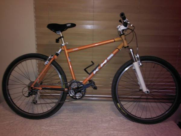 KHS Comp Mountain Bike wupgrade comp - $190 (Los Alamitos)
