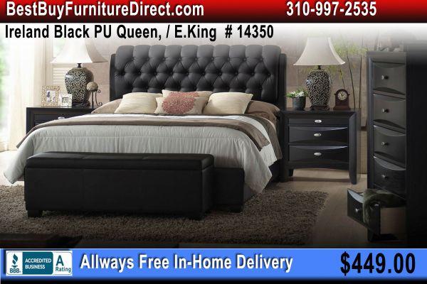 ______OCs -1 DISCOUNT BEDROOM FURNITURE STORE_________ (_______FREE IN-HOME DELIVERY________)