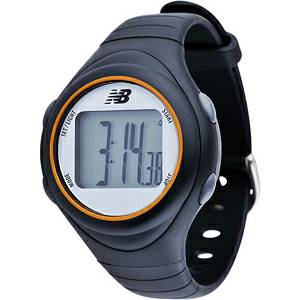 NEW New Balance NX301 Heart Rate Monitor WATCH  - $15 (city of Orange)