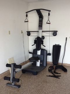 Weider Platinum XP800 Crossbow - $200 (Huntington Beach)