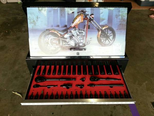 MAC TOOLS SET (Lake Forest)