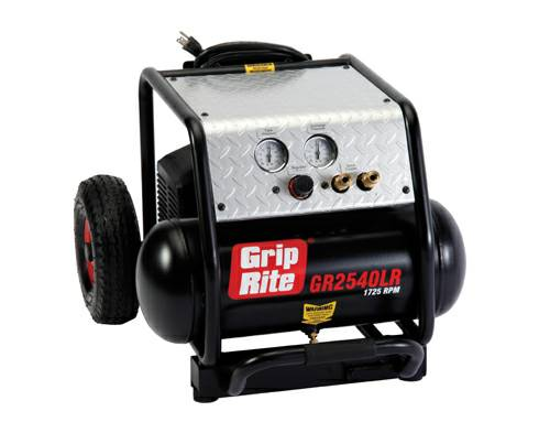 Grip Rite Air Compressor  - $175 (Placentia)