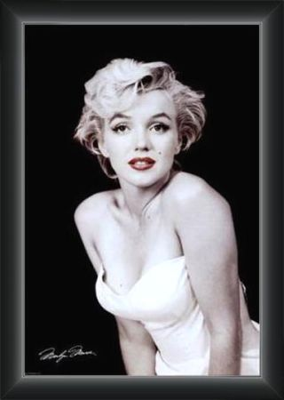 Hard to Find -- (MARILYN MONROE) Picture Frames (Huntington Beach)