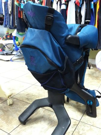 Evenflo baby backpack carrier hiking  - $29 (LAGUNA HILLS)