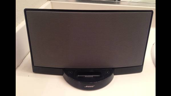 Bose Sound Dock - $60 (Newport Beach)