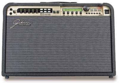 Johnson Millennium JM150 Guitar Amp - $500 (Garden Grove)