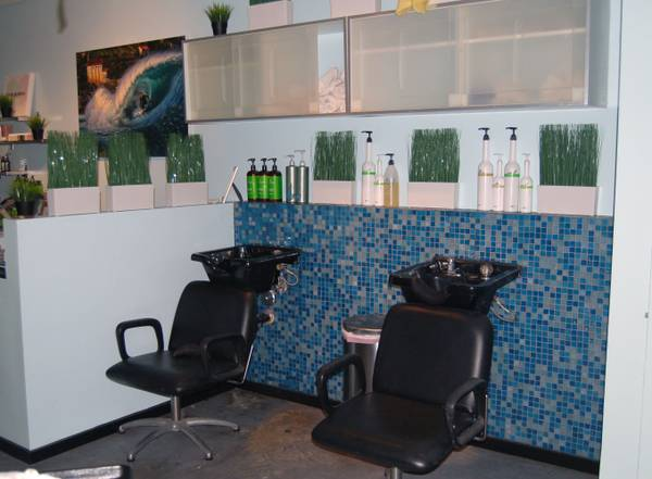Amazing salon turn-key for sale $28,000.obo first come  (Newport Beach)