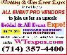 WEDDING VENDORS INCREASE EXPOSURE TO BRIDES  BRIDES  BRIDES    VENDORS INCREASE EXPOSURE 2 BRIDES