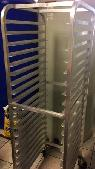 Bakery Sheet Pan Rack Allstrong Aluminum Restaurant Equipment -  140  orange county  ca