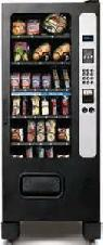 FSI LATEST MODEL FROZEN FOOD VENDING MACHINE -  1300  Irvine