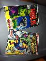 Marvel Comics Everything Hulk  X-Men  and Avengers -  1  Santa Ana