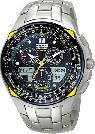 Citizen EcoDrive Sky Hawk Blue Angels Watch -  200  Cypress
