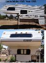 1999 Lance Camper 1030 10 11    10 500    Revised with more info   -  10500  Murrieta CA