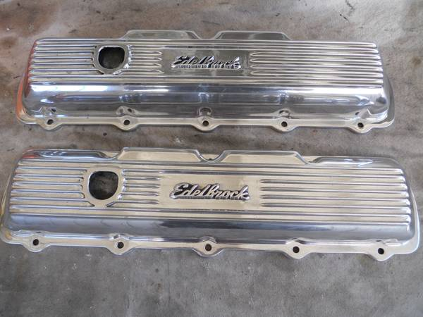 455 olds valve covers for sale