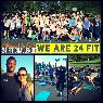 TRANSFORM GET FIT WITH FREE 24 FIT CHALLENGE  Orange County